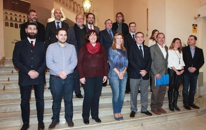 «Constituida la Red Sanitaria Solidaria de Castellón»