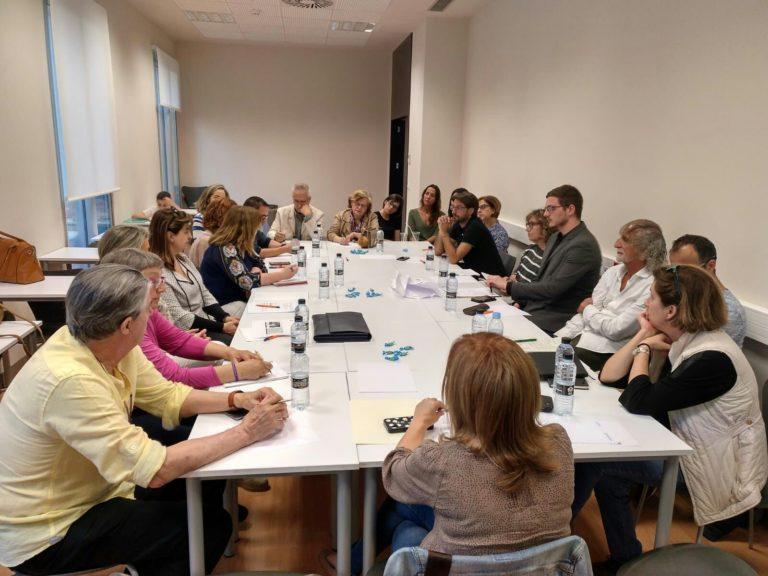 La RSS de Castellón sigue creciendo