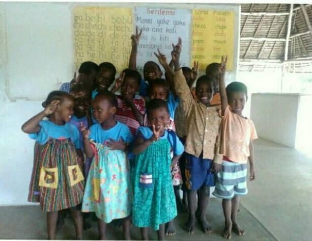 Optimización de la dieta de una escuela de Lamu (Kenia)