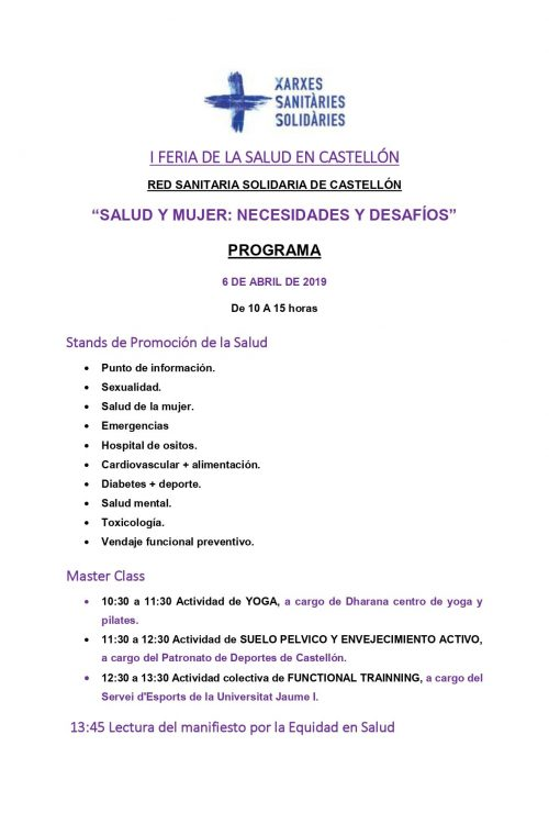PROGRAMA I FERIA DE LA SALUD EN CASTELLÓN_pages-to-jpg-0001